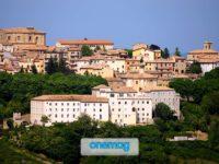 Cingoli, il pittoresco borgo delle Marche