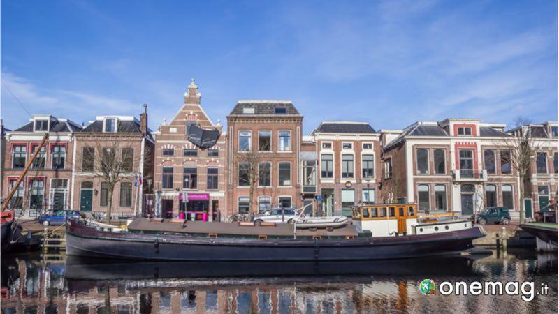 Cinque idee di vacanza, Leeuwarden-Friesland in Olanda