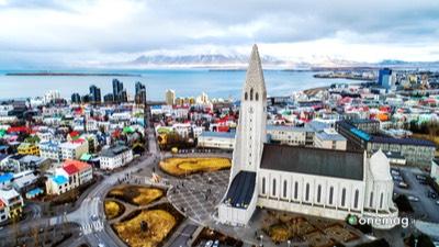 Le città più costose del mondo, Reykjavik