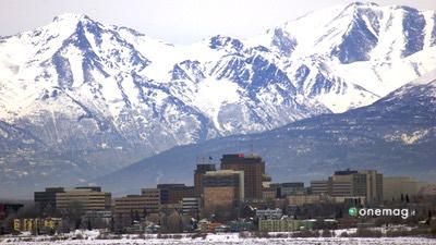 Le città più costose del mondo, Anchorage