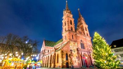 Le città più costose del mondo, Basilea