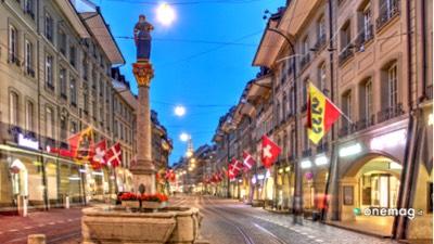 Le città più costose del mondo, Berna