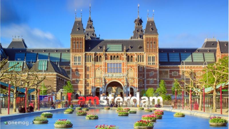 Le 5 località turistiche più costose del mondo, Amsterdam
