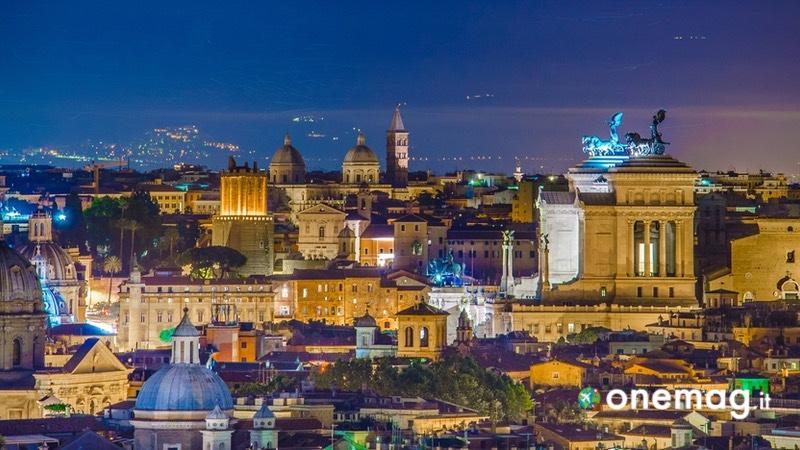 Le 5 località turistiche più costose del mondo, Roma