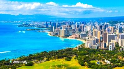 Le città più costose del mondo, Honolulu