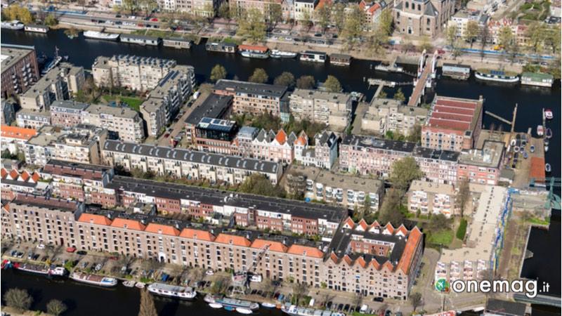 Magazzini di Amsterdam