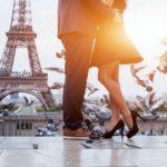 Le migliori suites di Parigi