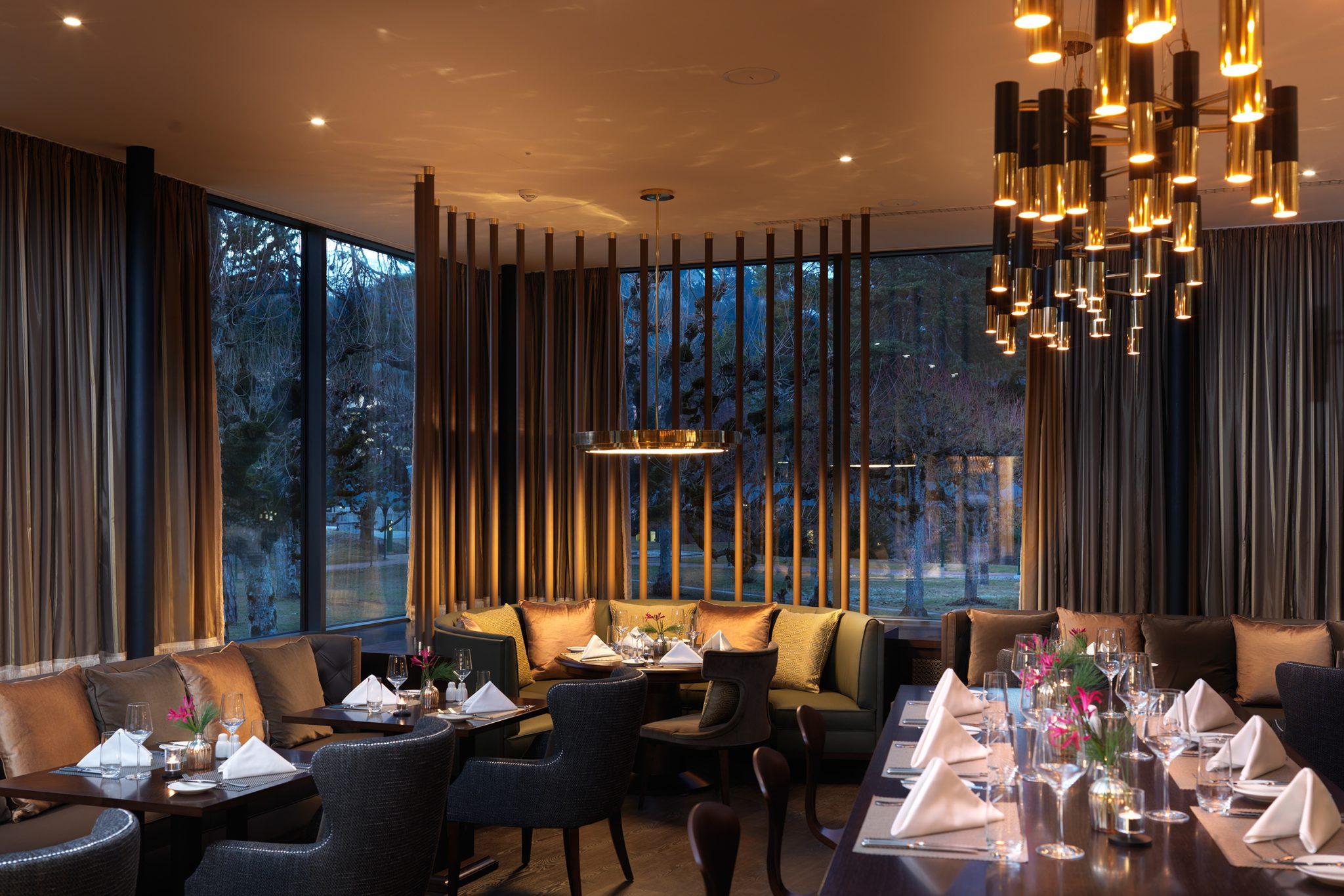 ristorante Waldhause