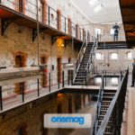 Alcatraz in Irlanda, la prigione di Cork diventa attrazione turistica