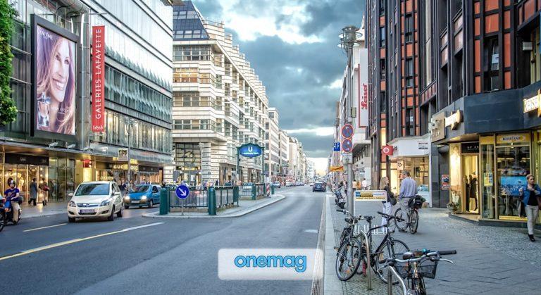 Berlino, i luoghi non troppo conosciuti dai turisti