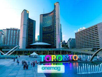 Dove mangiare italiano a Toronto