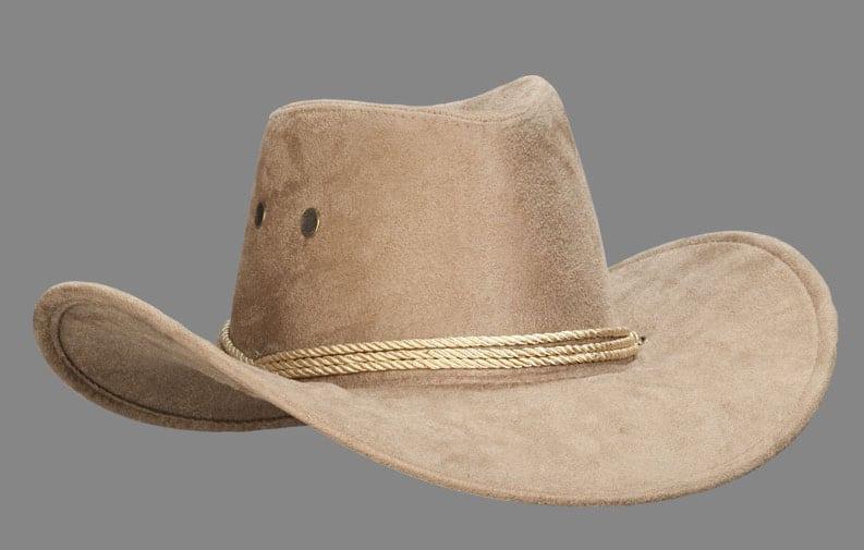 Sombrero Tejano.