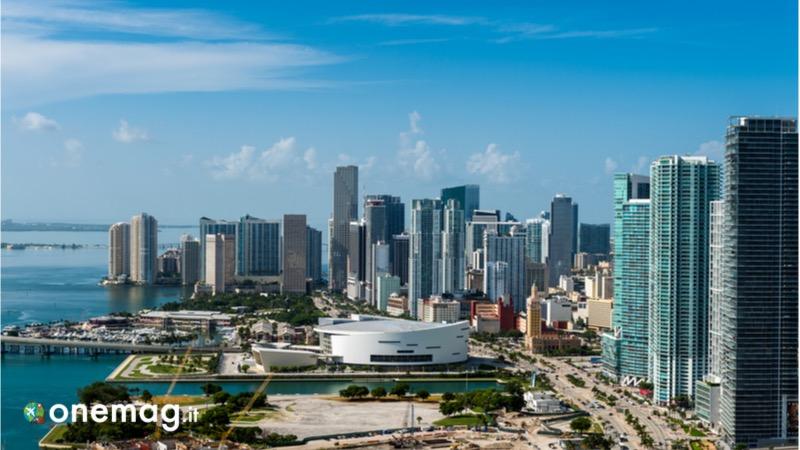Consigli per acquistare una casa a Miami, i quartieri di Miami, Downtown Miami