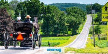 Gli Amish svelano come vivono a lungo e in salute