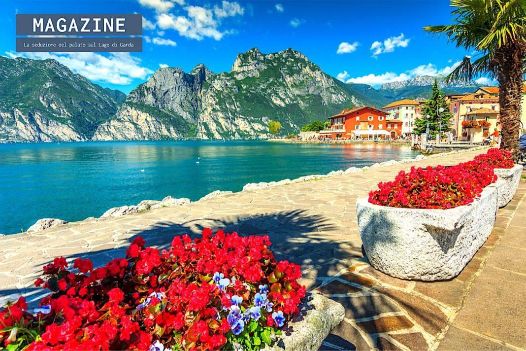 La seduzione del palato sul Lago di Garda