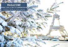 Visitare Parigi in alta stagione