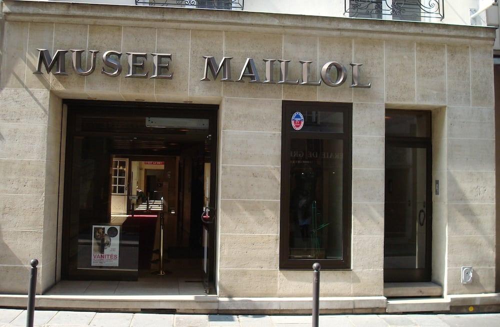 Musei a Parigi