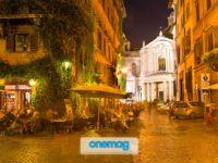 Quattro ristoranti.. di pesce a Roma e dintorni