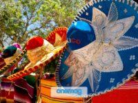 Sombreros, il copricapo che parla di Messico