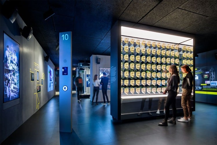 Spyscape Museum