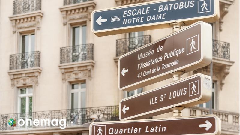 Cosa vedere a Parigi in alta stagione, i musei