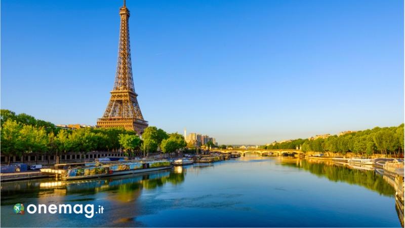 Cosa vedere a Parigi in alta stagione, Senna