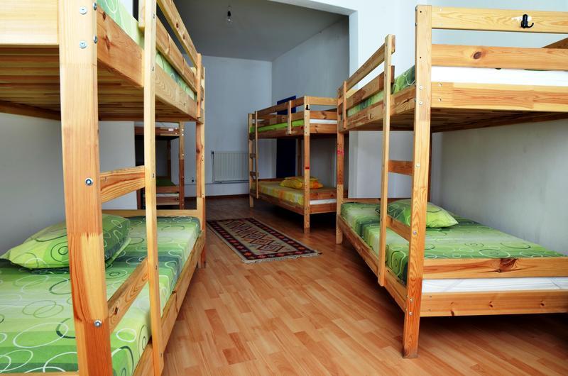 Bucur Shelter Hostel, Bucarest