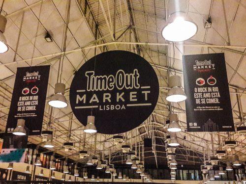 Mercato Coperto Lisbona Time Out