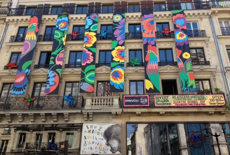 Parigi, 59, Rue de Rivoli