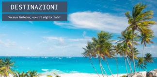 Vacanze Barbados, ecco il miglior hotel dell'isola