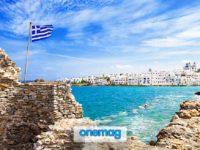 La nascita e la storia della bandiera greca