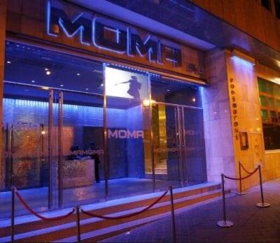 Moma 56 Madrid