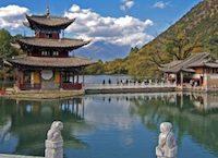 Cina, le quattro località più romantiche da non perdere