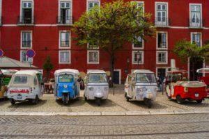 Cosa vedere a Lisbona, Alfama