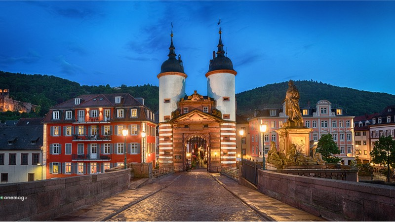 Heidelberg, Germania