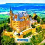 I castelli della Germania