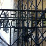 Monaco, Campo di concentramento Dachau