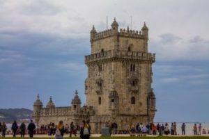 Cosa vedere a Lisbona, Torre di Belèm