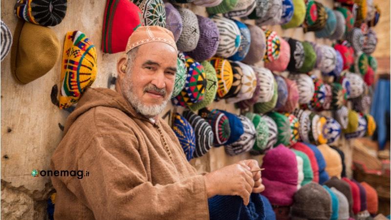 Marocco, popolo cordiale