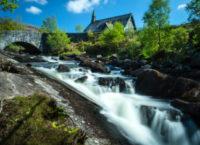Il Parco Nazionale di Killarney, Irlanda