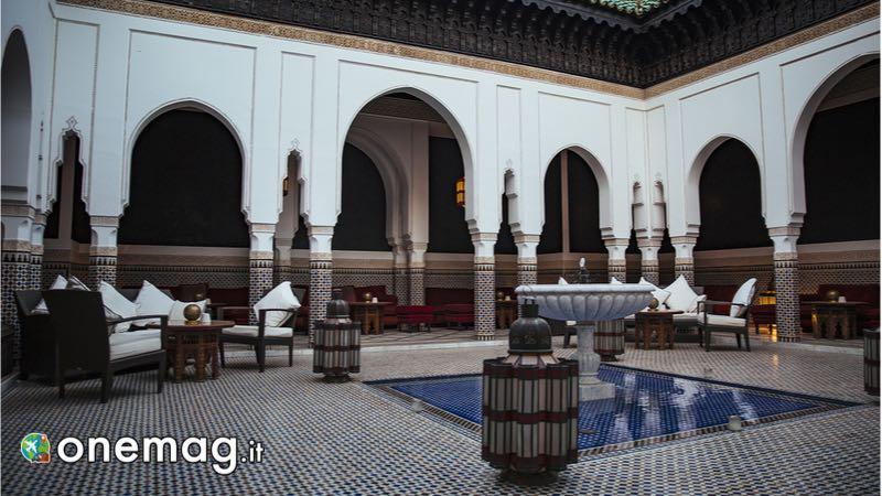 Riad Kheirredine Marrakech, Marocco