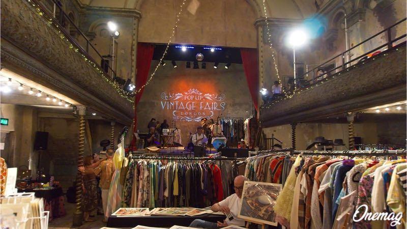 Visitare Wilton's Music Hall a Londra