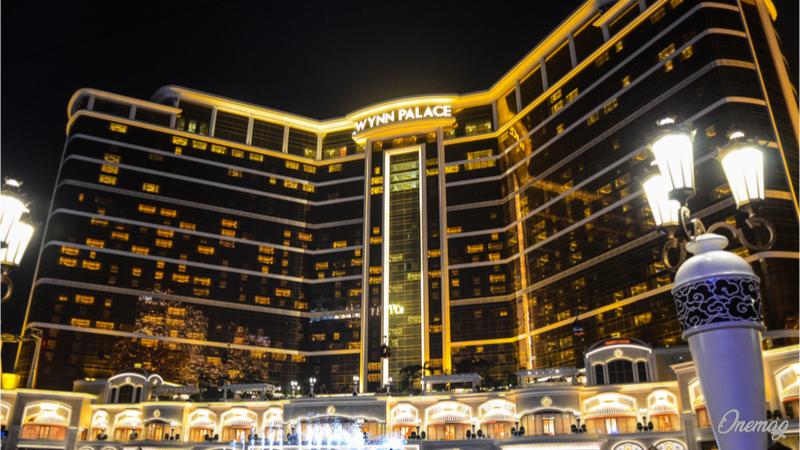Macao, Wynn Palace