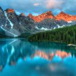 Ecco i laghi più spettacolari al mondo
