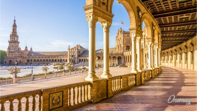 Europa Low Cost, Andalusia