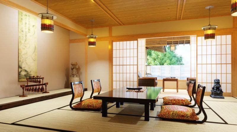 Le regole da conoscere per affittare casa in giappone for Casa giapponese