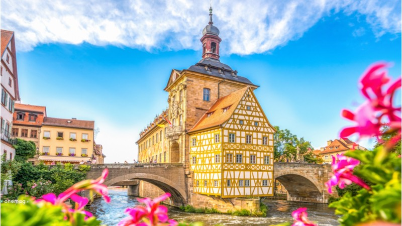 Bamberga, Germania