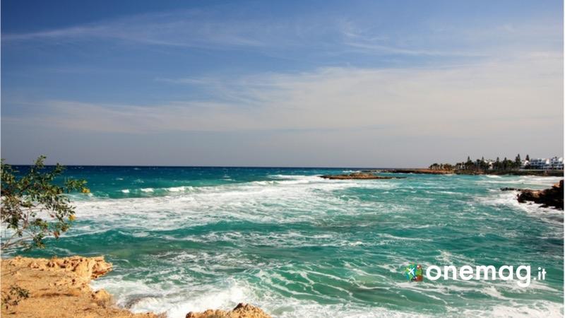 Fig Tree Bay, Cipro