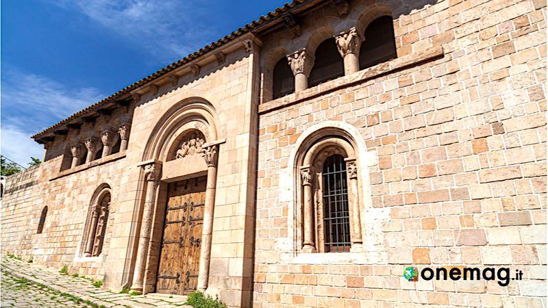Barcellona, il Monastero di Pedralbes