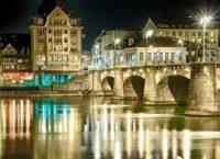 Basilea Capitale Europea Cultura